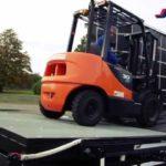 Schröder Wiesmoor ist Hersteller individueller Tieflader und LKW Aufbauten