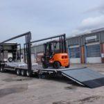 Individualisierte Transportlösungen für mehr Effizienz