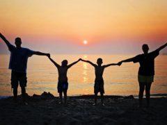 Ist Bildungsurlaub mit der ganzen Familie möglich?